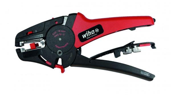 Wiha Abisolierwerkzeug automatisch bis 16 mm² in Blister (42062) 200 mm