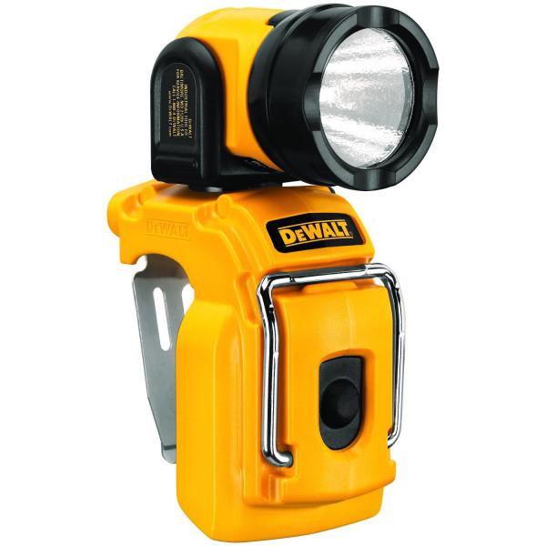 Dewalt, Akku-LED-Lampe, 10,8V (Basisv.)