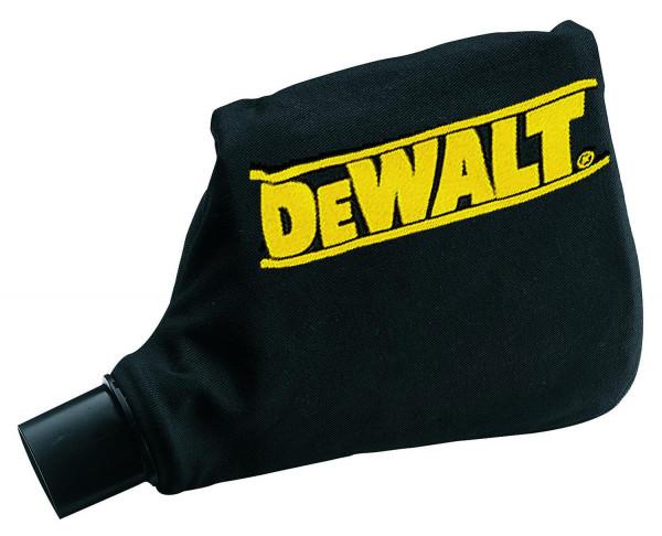 Dewalt, Staubfangsack fuer DW712 / DW717 / DW780