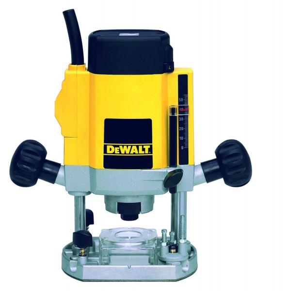 Dewalt, Oberfraese 900 Watt elektr.
