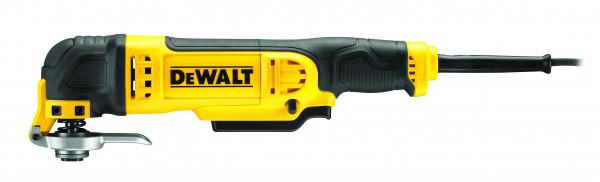 Dewalt, Osz. Multi-Tool 300 Watt