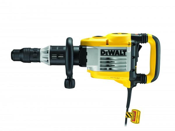 Dewalt, Abbruchhammer SDS-max 10kg 1550Watt