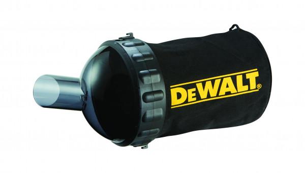 Dewalt, Spaenefangsack für DCP580NT