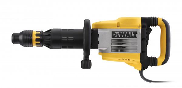 Dewalt, Abbruchhammer SDS-max 12kg 1600Watt
