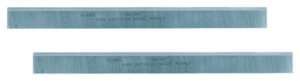 Dewalt, Hobelmesser, HSS (2 Stk.) fuer D27300