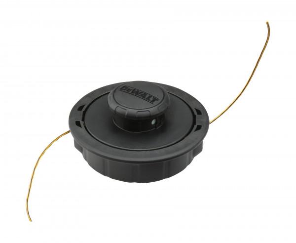 Dewalt, Trimmer-Ersatzspule, 2,0mm, komplett