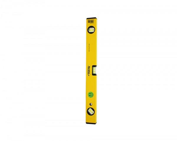 Eurotec, Magnet Wasserwaage 60 cm
