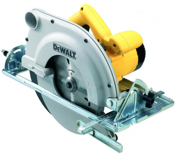 Dewalt, Handkreissaege 86 mm 1750 Watt