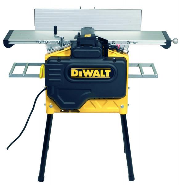 Dewalt, Abricht- und Dickenhobel 2200 Watt