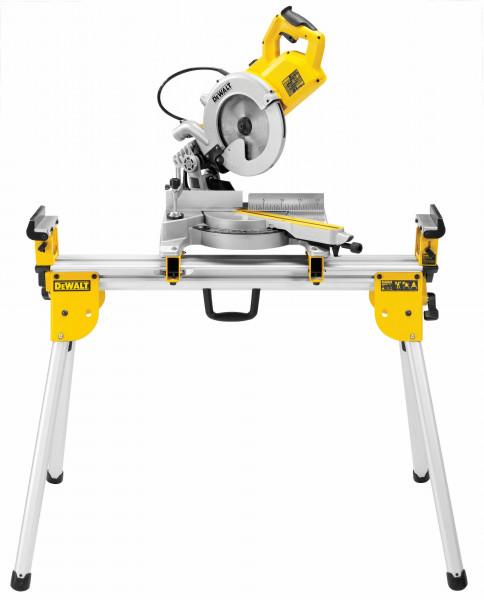 Dewalt, Paneelsaege 250 mm 1850 Watt