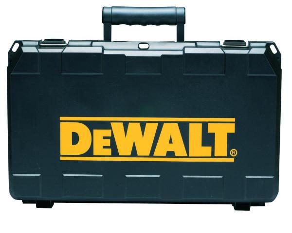 Dewalt, Koffer fuer Winkelschleifer 115/125mm