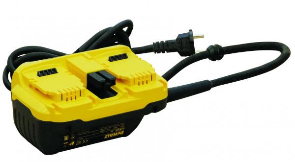 Dewalt, 230V-Netzadapter für 2x54V