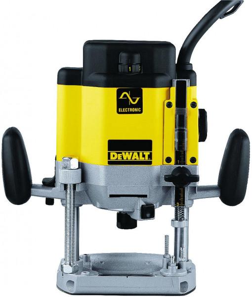 Dewalt, Oberfraese 2000 Watt elektrisch