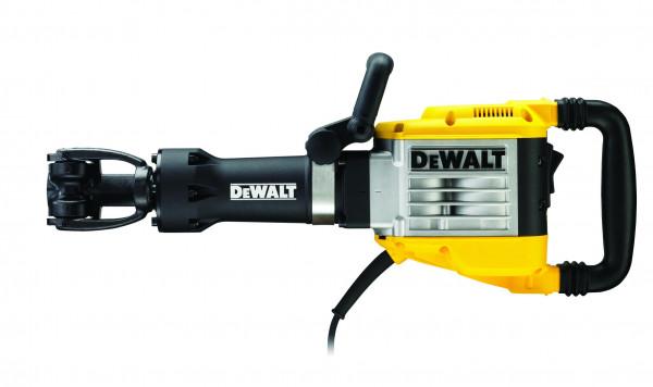 Dewalt, Abbruchhammer 28mm Sechsk. 16kg 1600Watt