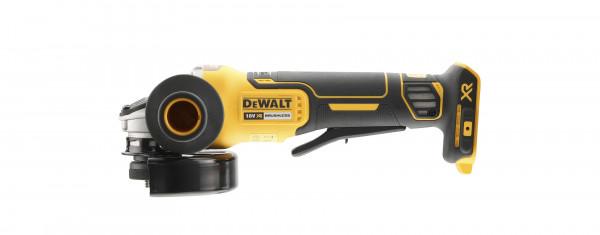 Dewalt, Akku-Winkelschl. 125 mm, 18 V (Basisv.) DCG406NT-XJ